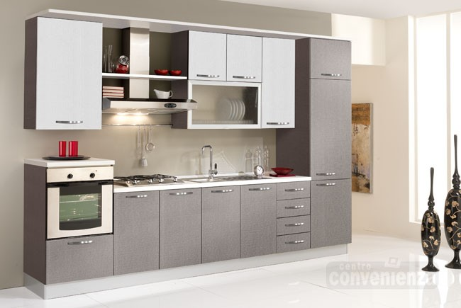 Beautiful Cucine Componibili Prezzi Bassi Pictures - Ideas ...